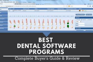 Best Dental Software Programs