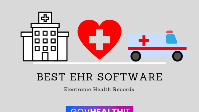Best EHR Systems
