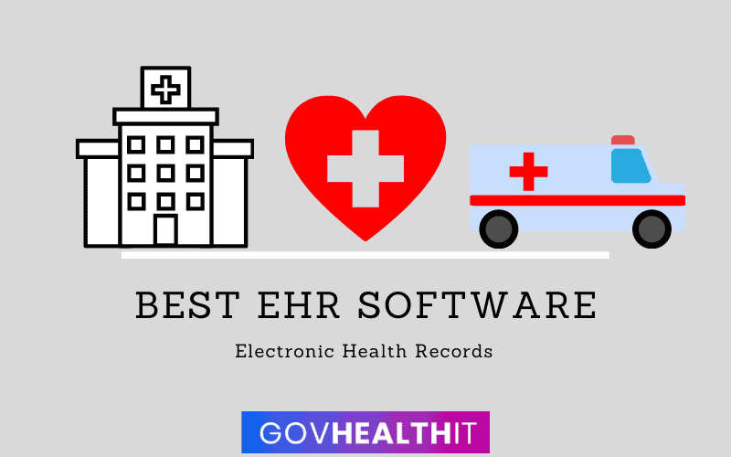 Best EHR Systems