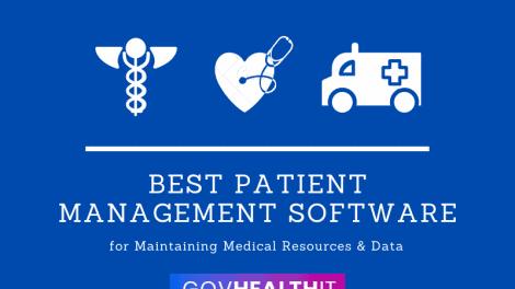 Best Patient Management software