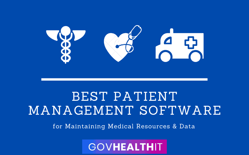 Best Patient Management software