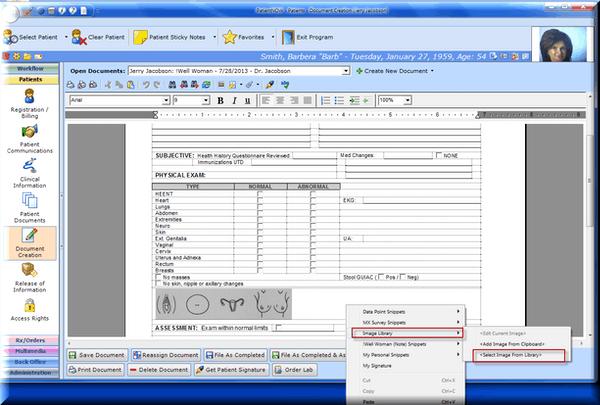 PatientNOW EMR Software