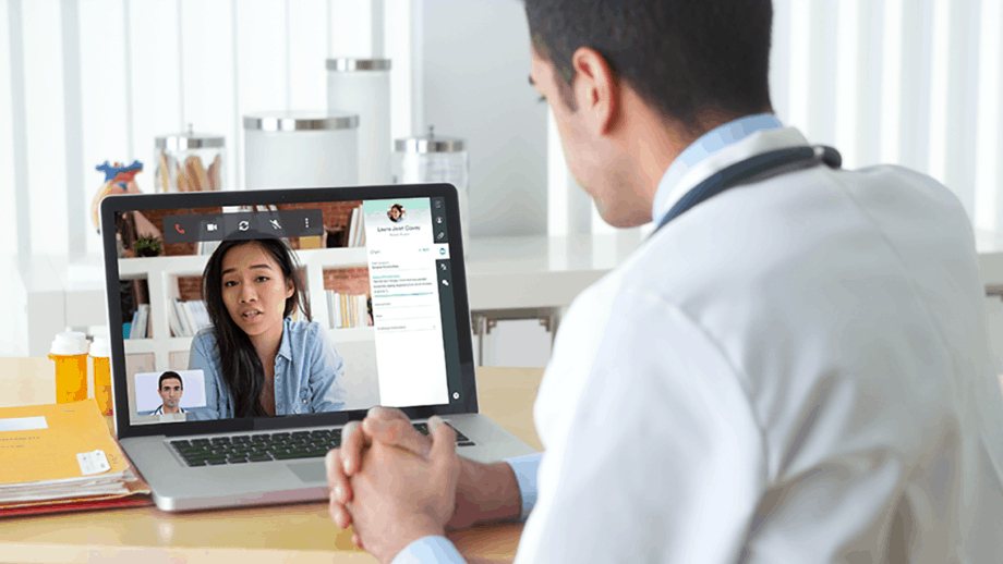The Pros and Cons of Telehealth