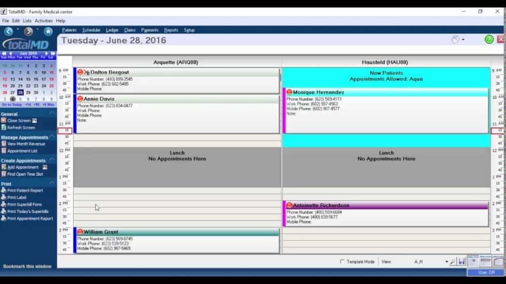 TotalMD-EMR-Software