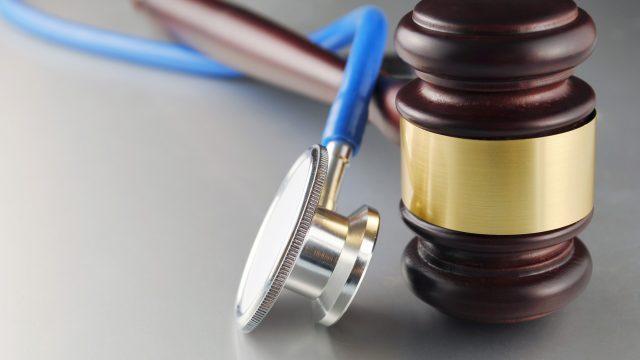 class action healthcare lawsuit
