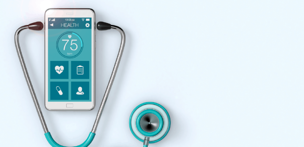 clinical management system mobile apps