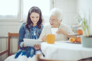 non-medical home care business